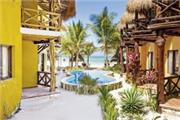 Holbox Dream Beachfront Hotel by Xperience Hotels - Mexiko: Yucatan / Cancun