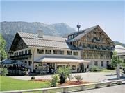 Linderhof - Bayerische Alpen
