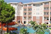 Primera Hotel & Apart - Side & Alanya