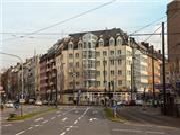 Hotel Residenz Düsseldorf - Düsseldorf & Umgebung