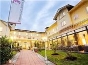 Best Western Parkhotel Krone - Spessart - Odenwald
