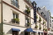 Paris & Umgebung, Hotel Espace Champerret