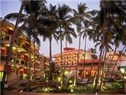 Lazylagoon Sarovar Portico Suites - Indien: Goa