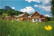 Alpenparks Hagan Lodge Altaussee - Salzkammergut - Oberösterreich / Steiermark / Salzburg