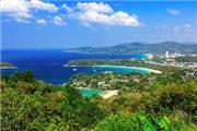 Seeka Boutique Resort - Insel Phuket