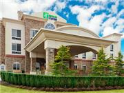 Holiday Inn Express & Suites Long Island  ... - New York