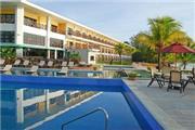 Playa Tortuga - Panama