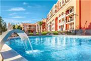 Via Pontica Resort - Bulgarien: Sonnenstrand / Burgas / Nessebar