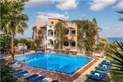 Iliostasi Beach Apartments - Kreta