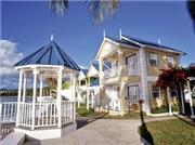 Villa Beach Cottages - St.Lucia