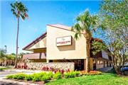 Red Roof Inn International Dr / Convention  ... - Florida Orlando & Inland