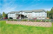 Best Western Plus Chena River Lodge - Alaska