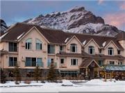 Irwins Mountain Inn - Kanada: Alberta