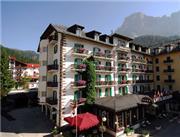 Grand Hotel Des Alpes - Trentino & Südtirol