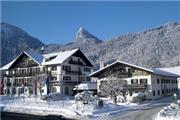Zur Post Kreuth - Bayerische Alpen