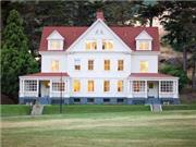Cavallo Point Lodge - Kalifornien