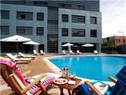 Nuevo Boston Hotel - Madrid & Umgebung