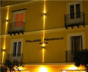 Palazzo Abagnale Guest House - Neapel & Umgebung