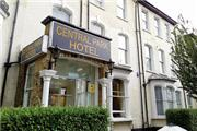 Central Park Hotel - Wilberforce Road - London & Südengland