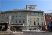 The Royal Hotel and Merrill Leisure Club - Irland