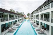 Hive Khao Lak Beach Resort & Spa - Thailand: Khao Lak & Umgebung