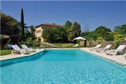 Villa Sabolini - Toskana