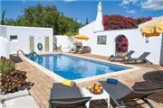 Carvoeiro Clube Resort - Casa Janus - Faro & Algarve