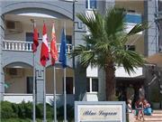 Blue Lagoon Aparthotel - Marmaris & Icmeler & Datca