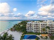 Ixchel Beach Hotel - Mexiko: Yucatan / Cancun