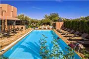 Palais Jena Hotel & Spa - Marokko - Marrakesch