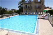 Acropolis Apartements - Kreta