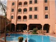 La Perle Du Sud - Marokko - Inland