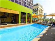 Asian Ruby - Vietnam