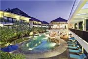 The Camakila Legian Bali - Indonesien: Bali