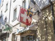 Basilisk - Basel & Solothurn
