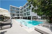 Oktober Hotel - Rhodos