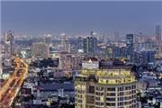 Anantara Bangkok Sathorn - Thailand: Bangkok & Umgebung