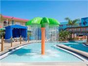 Flamingo Waterpark Resort - Florida Orlando & Inland