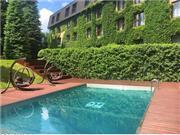 Crown Piast Hotel & Park - Polen