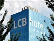 LCB Fuenlabrada - Madrid & Umgebung