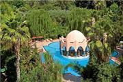 Le Tazarkount - Marokko - Inland