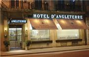 Hotel d' Angleterre - Rhone Alpes