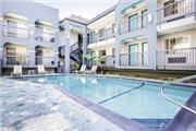 Quality Inn near Hollywood Walk of Fame - Kalifornien