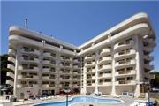 Apartamentos Ibersol Salou Suite - Costa Dorada