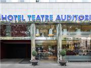 Teatre Auditori - Barcelona & Umgebung