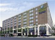 Holiday Inn Express Temple of Heaven - China - Peking (Beijing)
