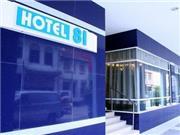 Hotel 81 - Dickson - Singapur
