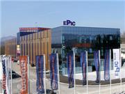 Epicenter Hotel - Slowenien Inland