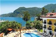 Meril Club Hotel - Marmaris & Icmeler & Datca