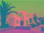 Cyclades - Mykonos